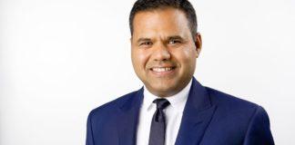 Rajesh Agrawal Deputy London Mayor.