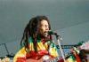 Bob Marley Image copyright Pete Still