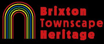 Brixton Townscape heritage logo