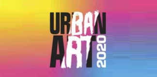 Urban Art 2020 logo