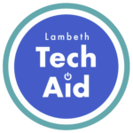 Lambeth TechAid logo