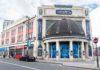 Brixton academy exterior