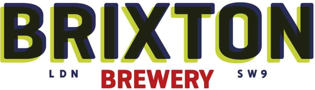 Brixton Brewery signage