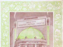 The Astoria (O2). Image provided by The Brixton Society.