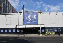 Electric Brixton formerly The Fridge and The Palladium Playhouse