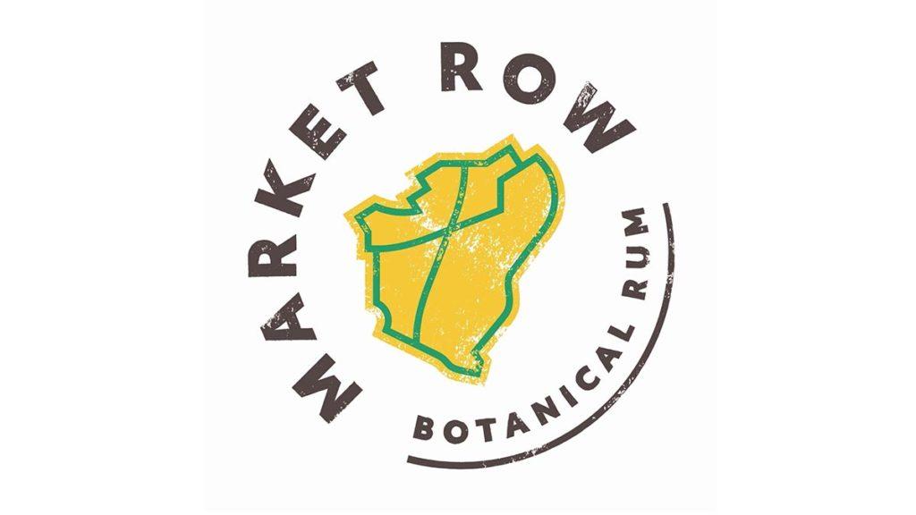 Market Row Logo
