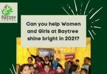 Baytree Christmas Give flyer 2020