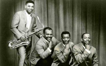 Motown band