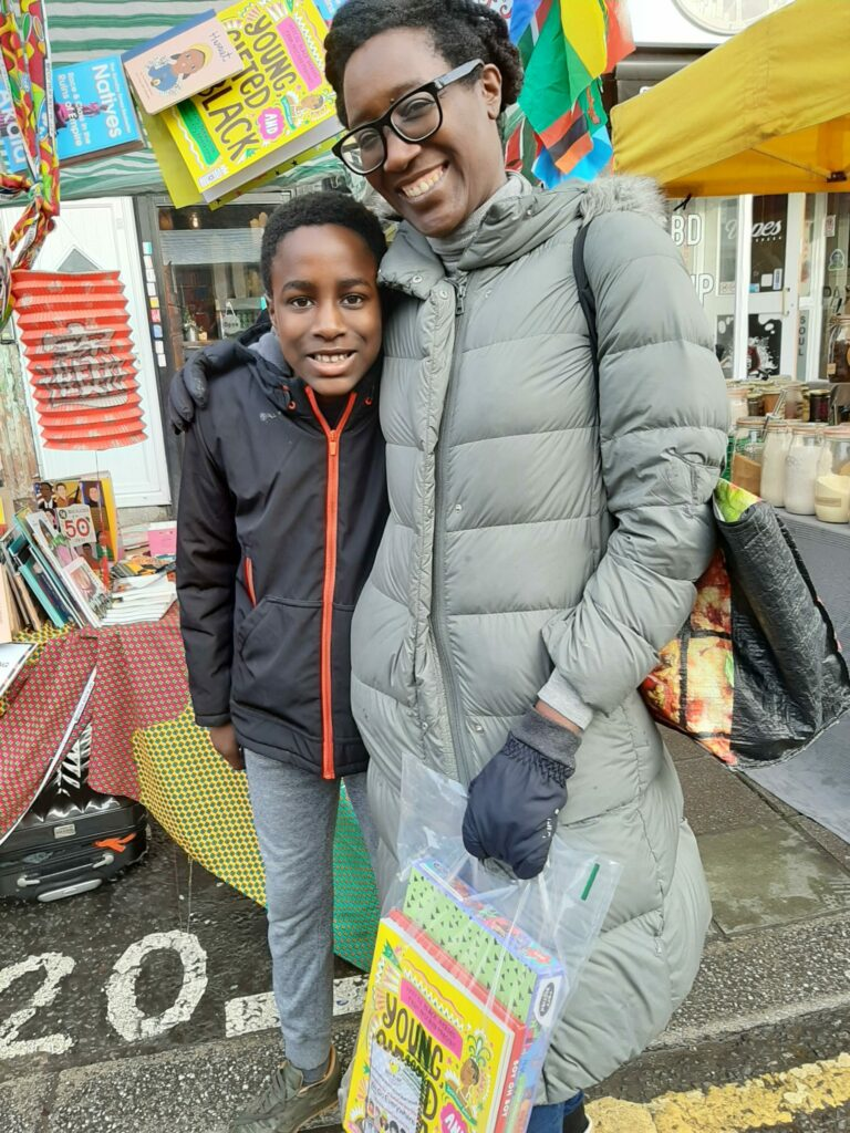 New BookLove Carnival Bookshop online!