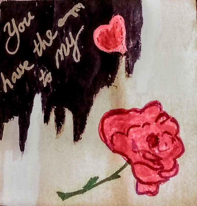 Hand Made Valentines Cards and Gifts
