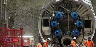 underground machinery