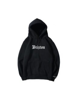 Brixton  PullOver Hoodie.