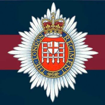 London Regiment Recruiting Now Part Time Paid Roles