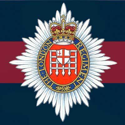 London Regiment Recruiting Now Part Time Paid Roles
