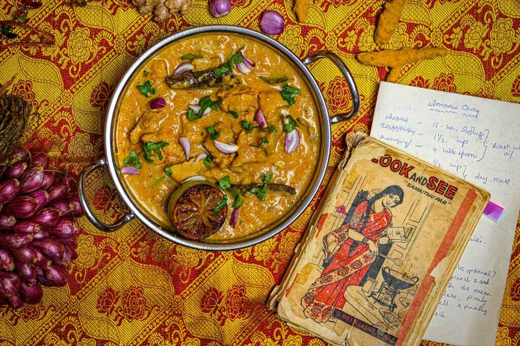 asian food and recipes