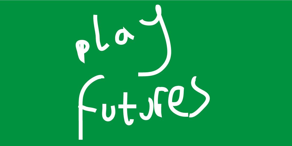 Play Futures Logo
