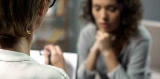 psychiatrist and patina blur
