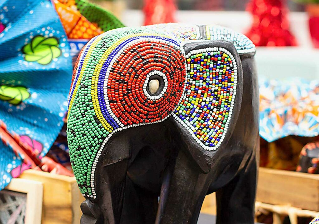 craftwork elephant