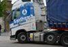 large lorry