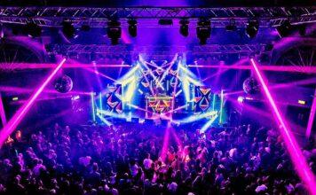 disco ballroom