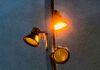 street lights not working